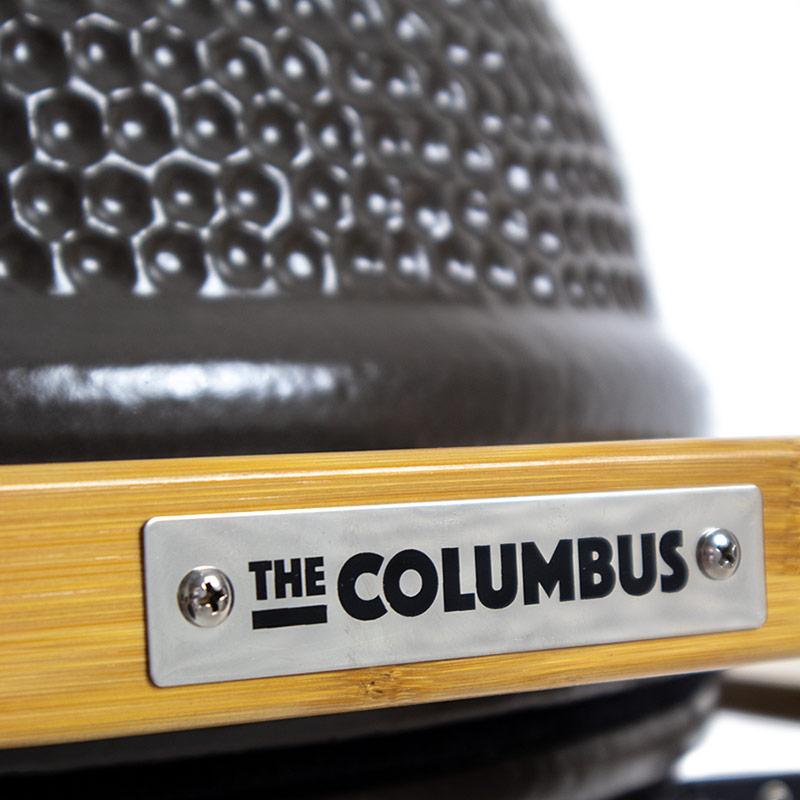 The Columbus medium